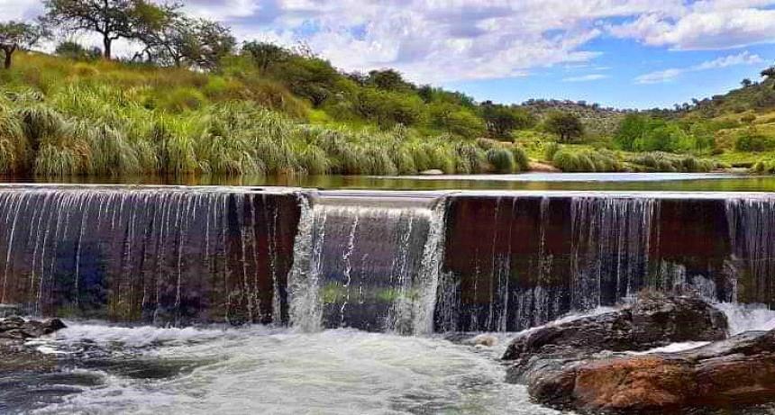 Aumentó el caudal de los ríos provinciales