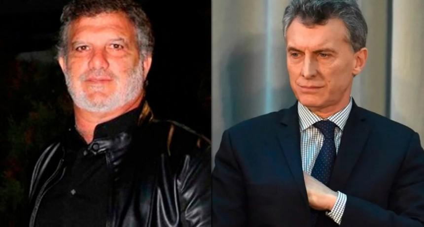 Piden que se le aplique la extinción de dominio a la familia de Macri