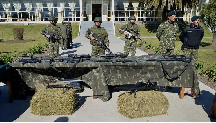 La Argentina elevó los niveles de alerta y reforzó la seguridad en el país tras la muerte de Soleimani