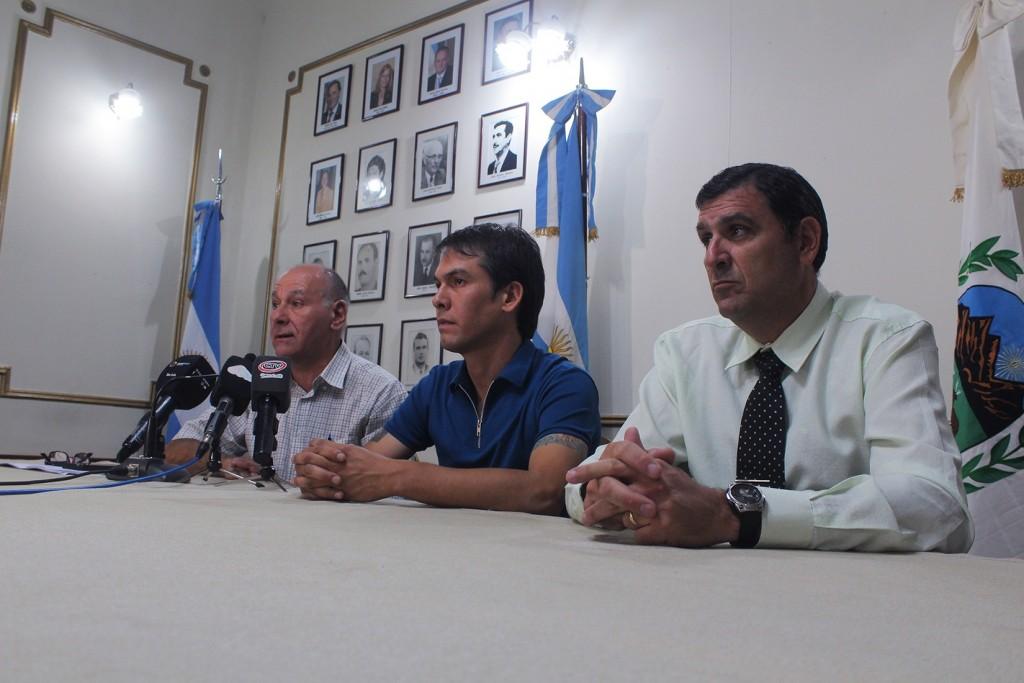 Por una obra reducirán el tránsito en la calle Belgrano durante quince días