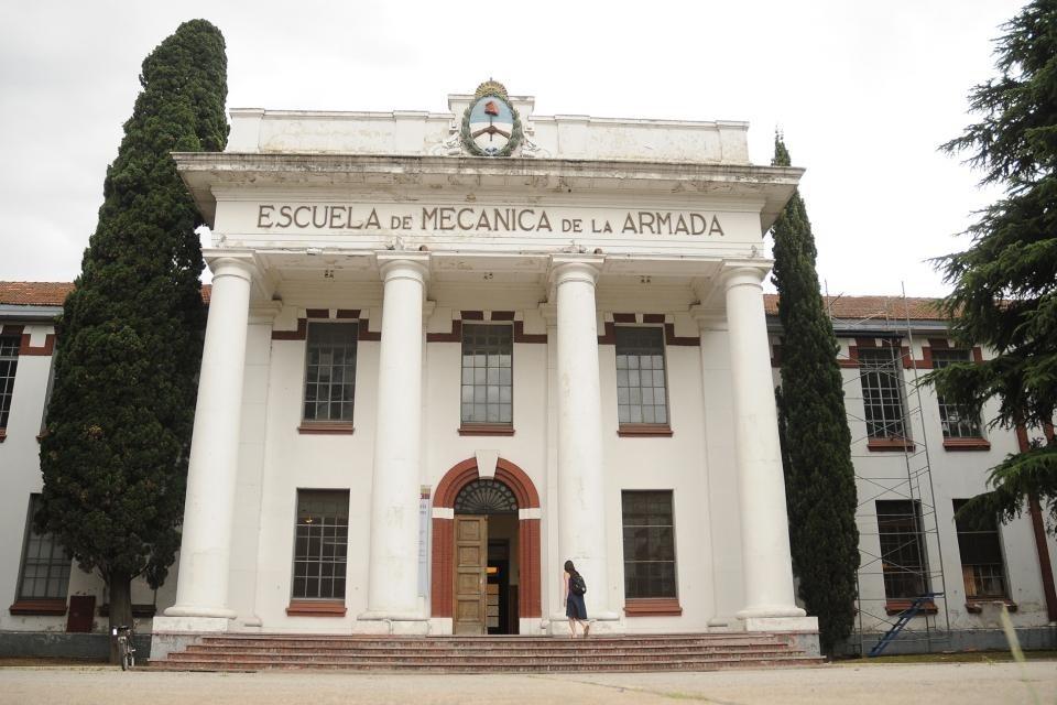 El cuarto juicio por crímenes en la ESMA se reanudará en febrero