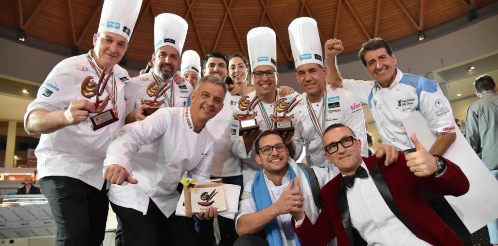 La Argentina quedó en el podio de los mejores helados del mundo