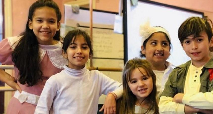 Comenzarán las preinscripciones para tres escuelas generativas en el interior provincial