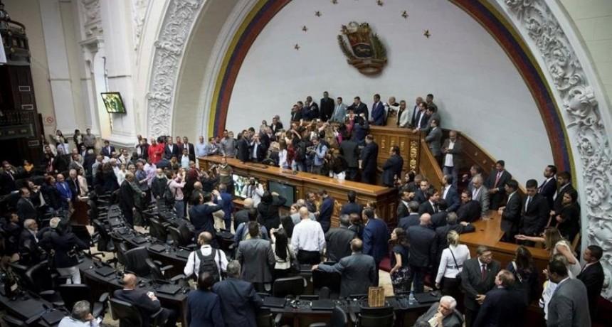 """Comunicado de Cancillería sobre Venezuela: Argentina llamó a """"recuperar la normalidad democrática"""""""