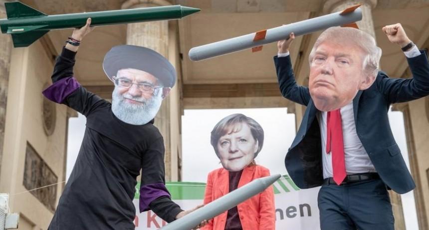 Europa presiona a Irán con lo que queda del acuerdo nuclear