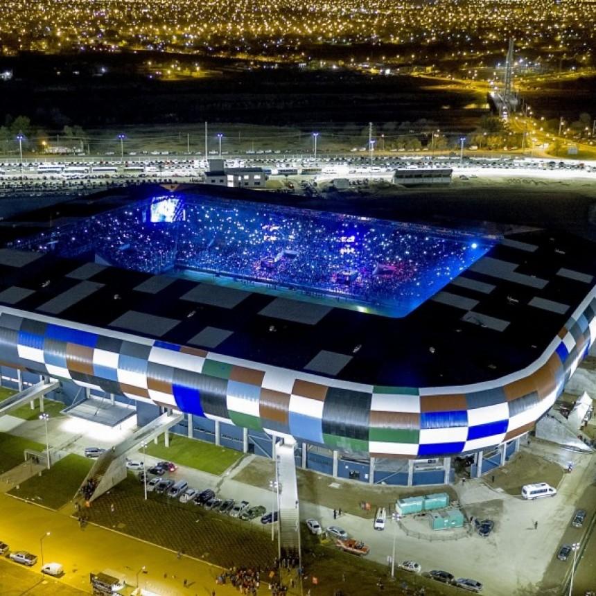 Copa de Verano: las entradas costarán $100 y se venderán en las boleterías del Estadio Único
