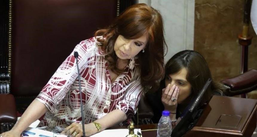 Es presidenta Cristina: La RAE le dio la razón