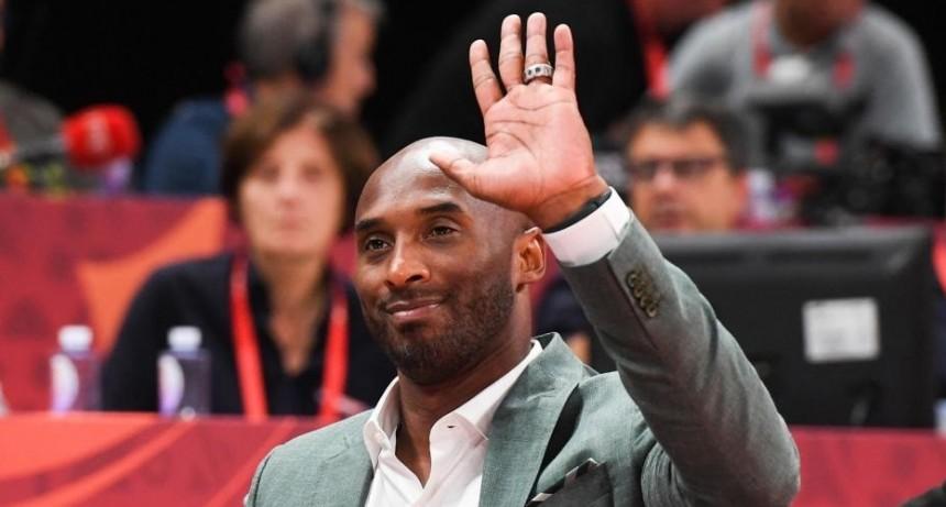 El deporte llora la muerte de Kobe Bryant