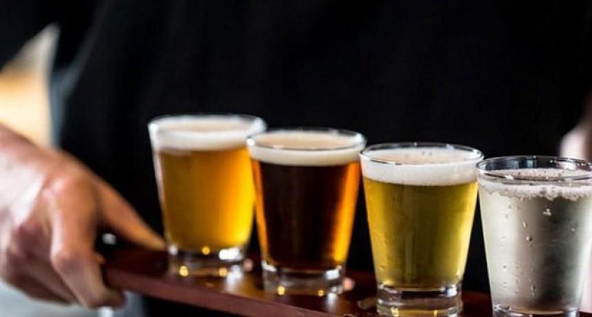 Se viene la 1ª edición de la Fiesta Cervecera de Verano en Los Molles