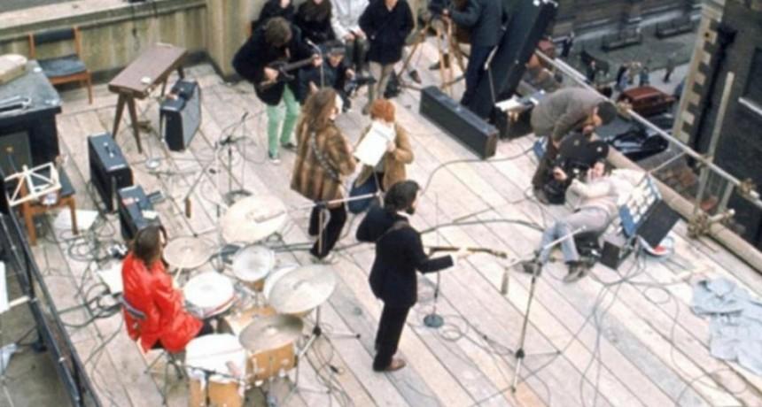 Más allá de la terraza: lo que saldrá de The Beatles en 2020