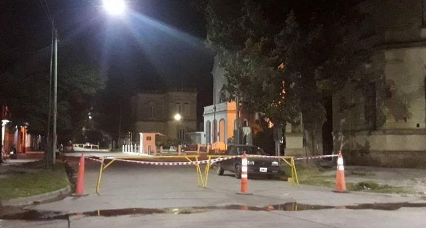 Crimen de Villa Gesell: en el penal de Dolores a los 10 rugbiers los llaman