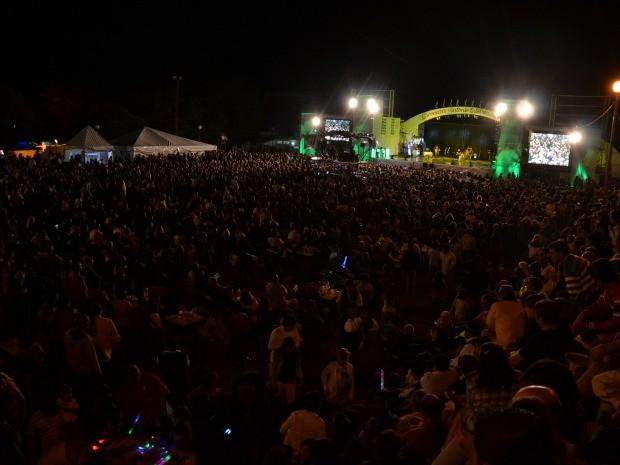Merlo espera con ansias el Festival Nacional Valle del Sol