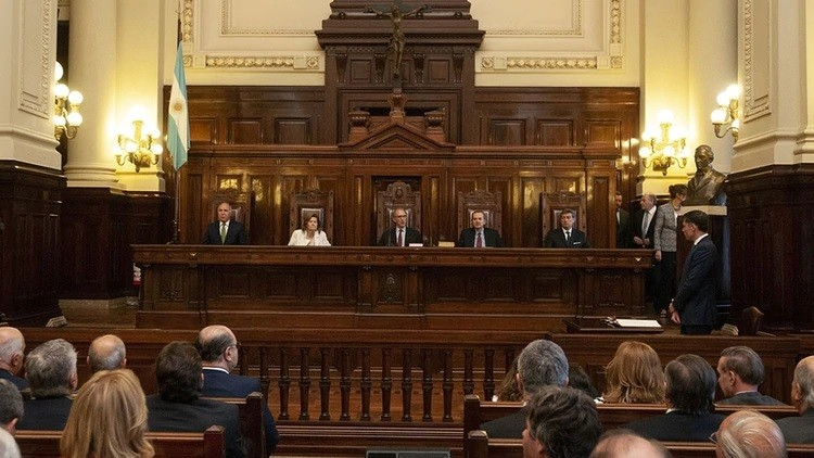 La Corte Suprema obligó al Estado a pagarle a la provincia de San Luis $15 mil millones por coparticipación