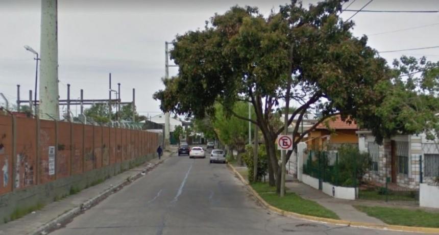 Asesinaron por la espalda a joven en Berazategui