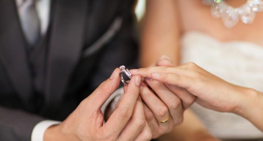 Divorcio exprés: una mujer se separó tres minutos después de casarse