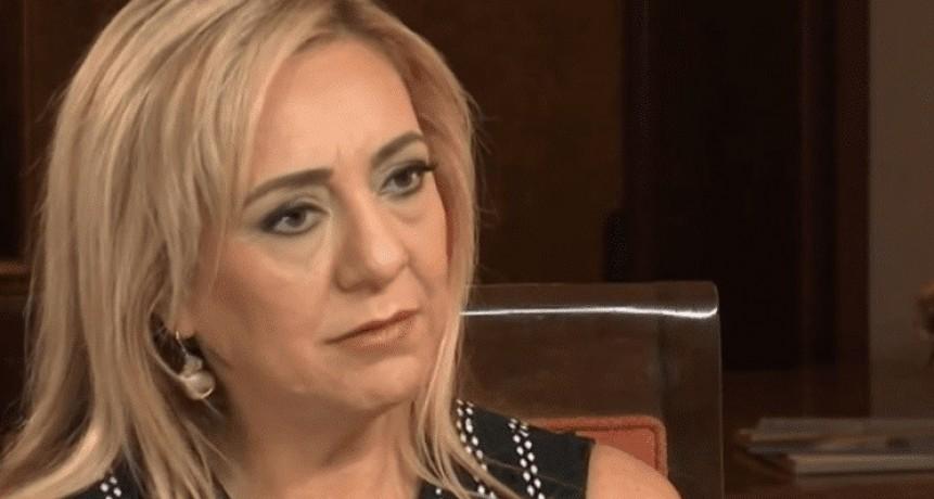 Lorena Bobbitt contó por qué le cortó el pene a su marido
