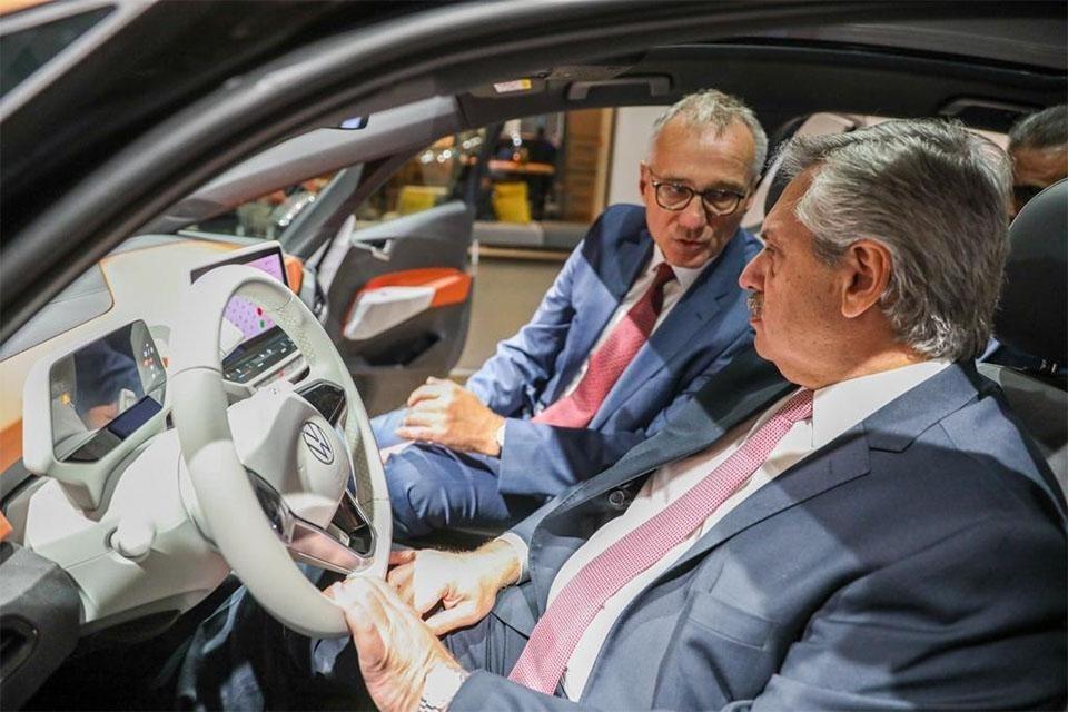El Grupo Volkswagen confirmó inversiones por u$s 800 millones