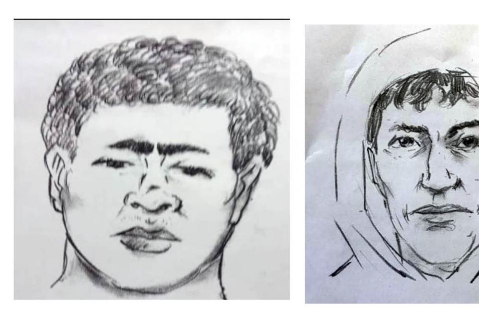 Según la autopsia, el niño asesinado en Puerto Deseado no fue arrojado desde un acantilado