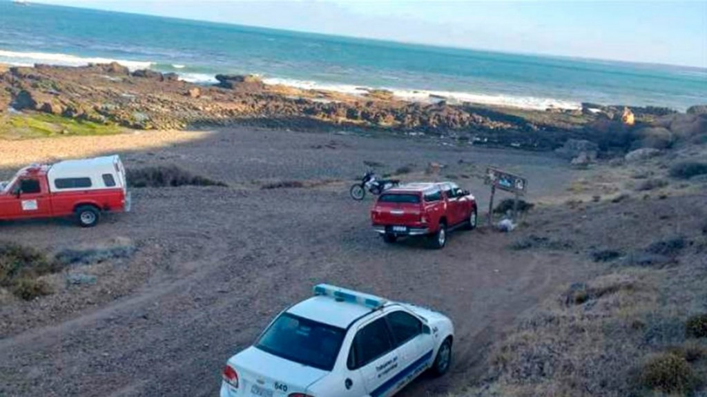 Crimen y violación en Puerto Deseado: un adolescente de 16 años confesó que participó en el ataque