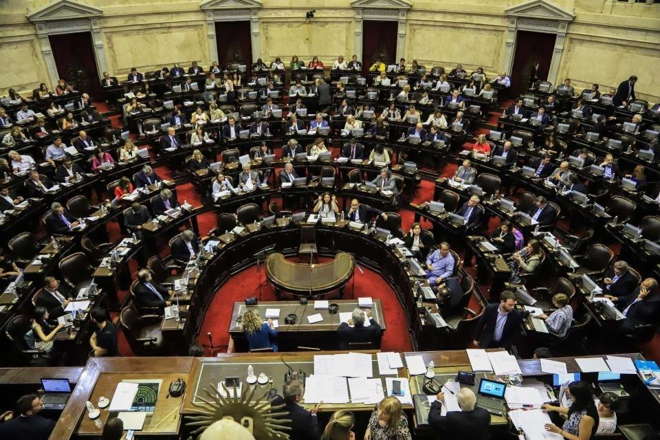 Comienza el debate por las jubilaciones de privilegio en Diputados