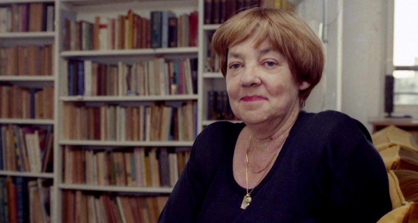 María Elena Walsh cumpliría hoy 90 años