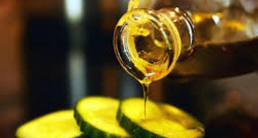 La Anmat prohibió un aceite de oliva