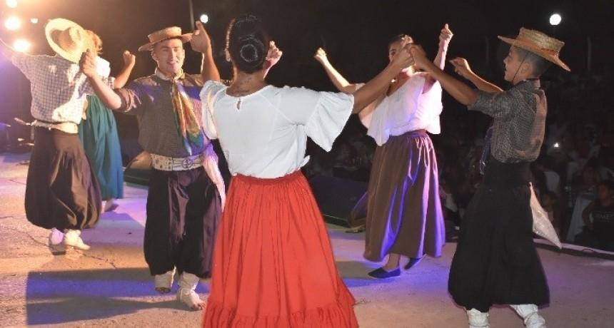 Para toda la familia: Saladillo, Juan Llerena y San José del Morro invitan a sus festivales