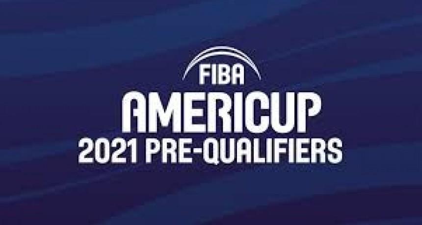 La Selección Argentina de Básquet debutará por la clasificación de la AmeriCup en el