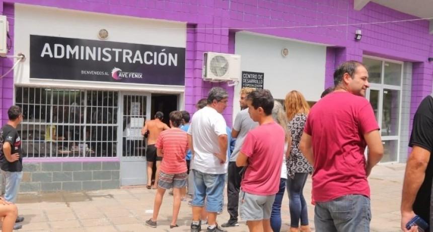 Este lunes continúa la venta de entradas para el partido de Argentina y Venezuela