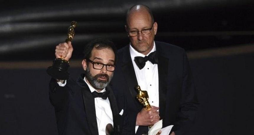 Oscar 2020: un argentino se llevó un premio
