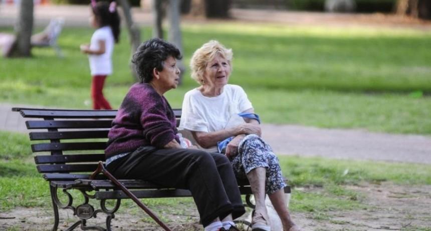 El gobierno anuncia el aumento de jubilados y AUH