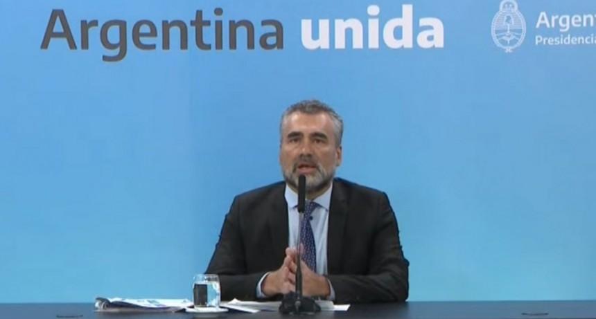 Alejandro Vanoli: