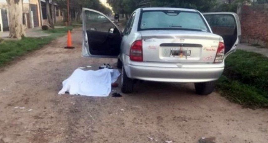 Rosario: acribillaron a un hombre y ya son 40 las muertes violentas en los que va de 2020