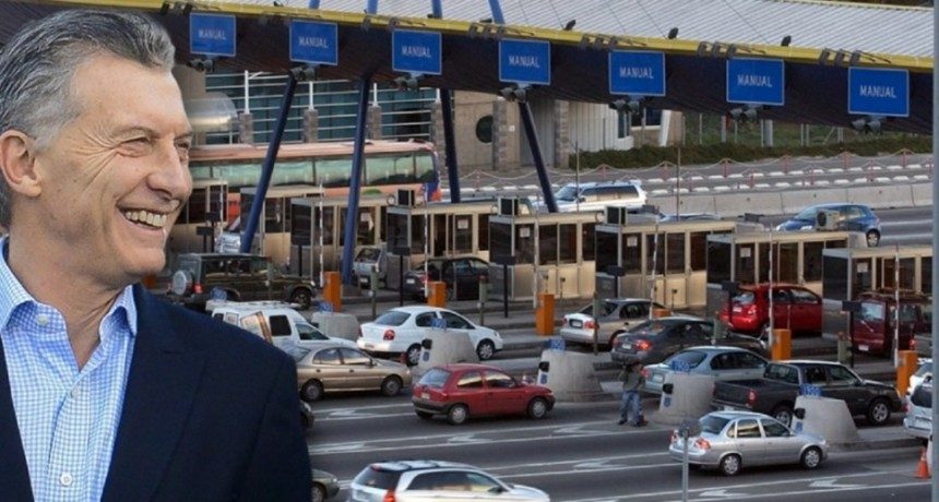 Una declaración clave en la causa peajes compromete a Macri