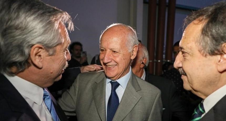 Alberto Fernández sobre el comunicado del FMI: