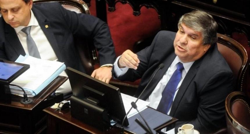 El oficialismo quiere aprobar la ley de góndolas antes de fin de mes