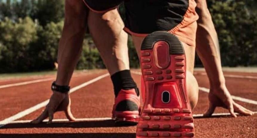 «UNSL Corre»: Una carrera para todo el público