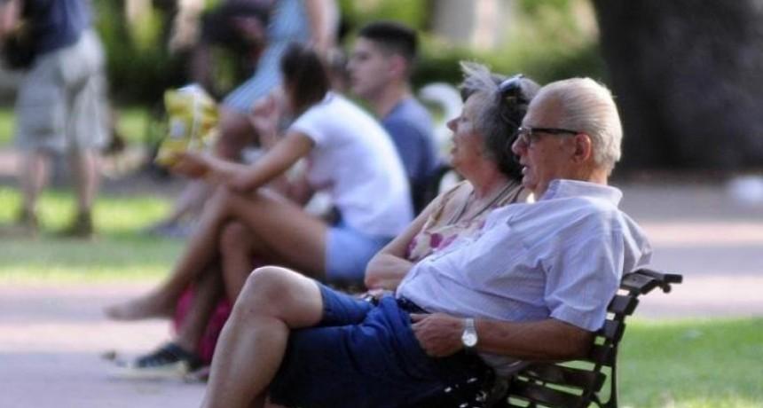 Jubilados hicieron una demanda colectiva para que le reconozcan la Movilidad