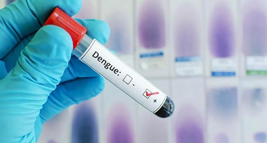 Salud confirmó dos muertes por sarampión y dengue