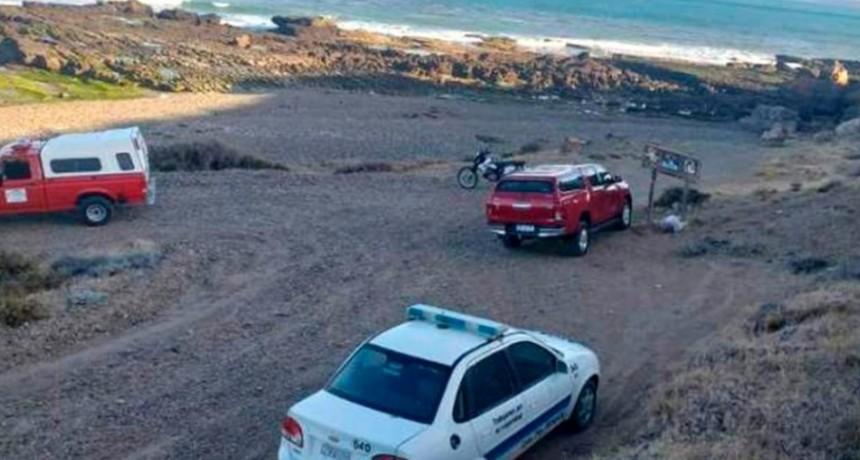 Trasladaron a la mujer violada en Puerto Deseado para ampliar su declaración