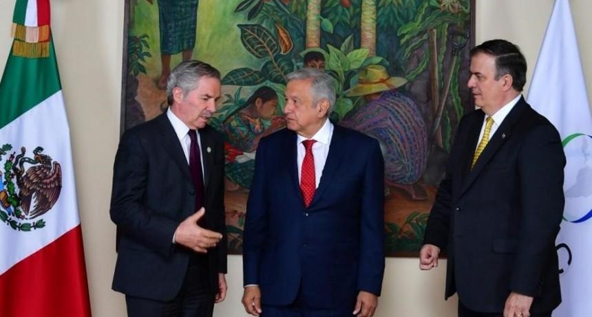 México incorporará tecnología argentina para potenciar su industria alimenticia