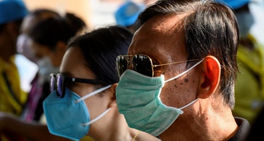 Coronavirus: la OMS alertó que el mundo debe prepararse por una