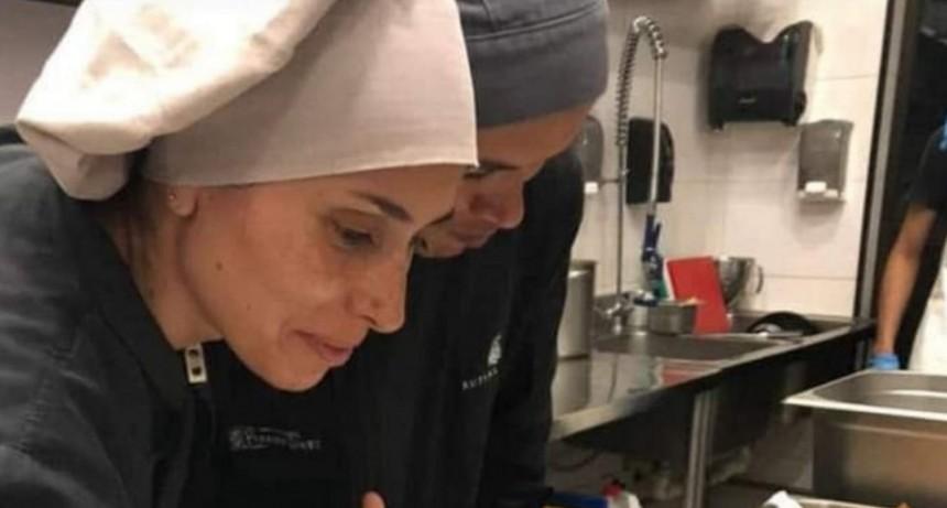 Femicidio en Paraguay: una chef argentina fue brutalmente asesinada por su pareja