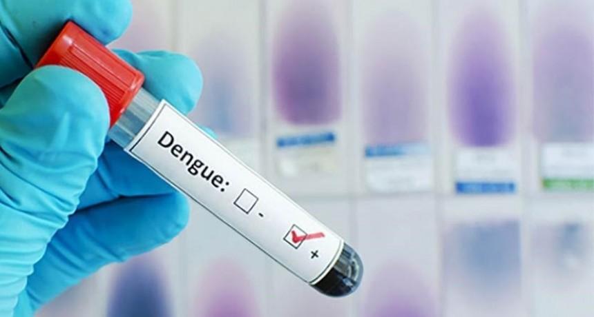 Otra muerte por dengue en provincia de Buenos Aires