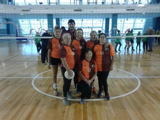 El Newcom reunió a las mujeres en su día en el Campus Abierto ULP