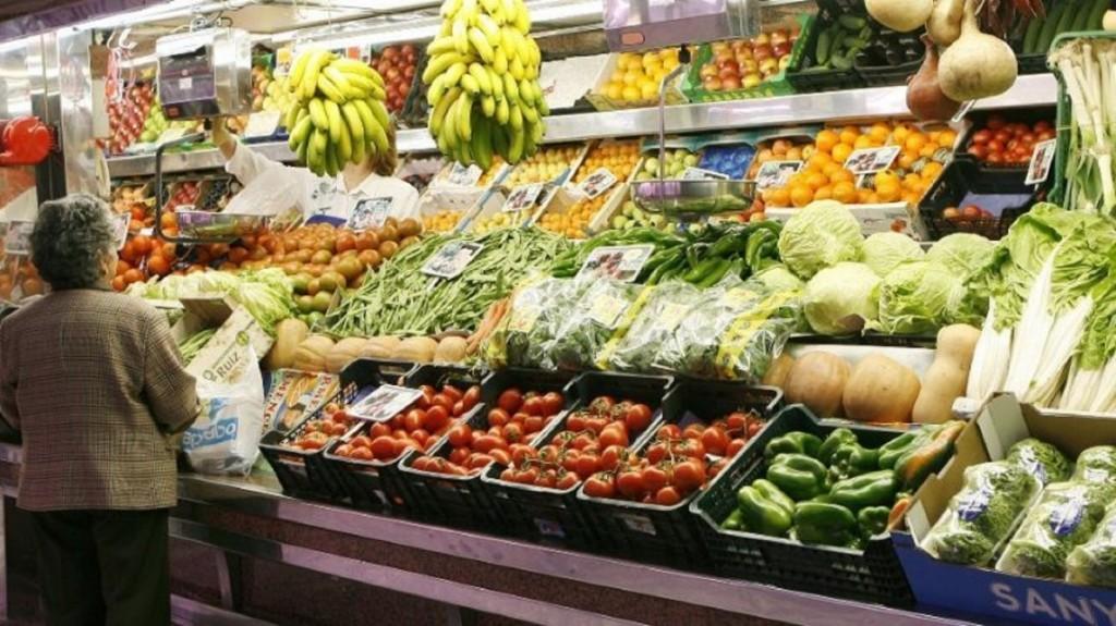 INDEC: La inflación de febrero fue de 3,8% y en dos meses acumula 6,8%