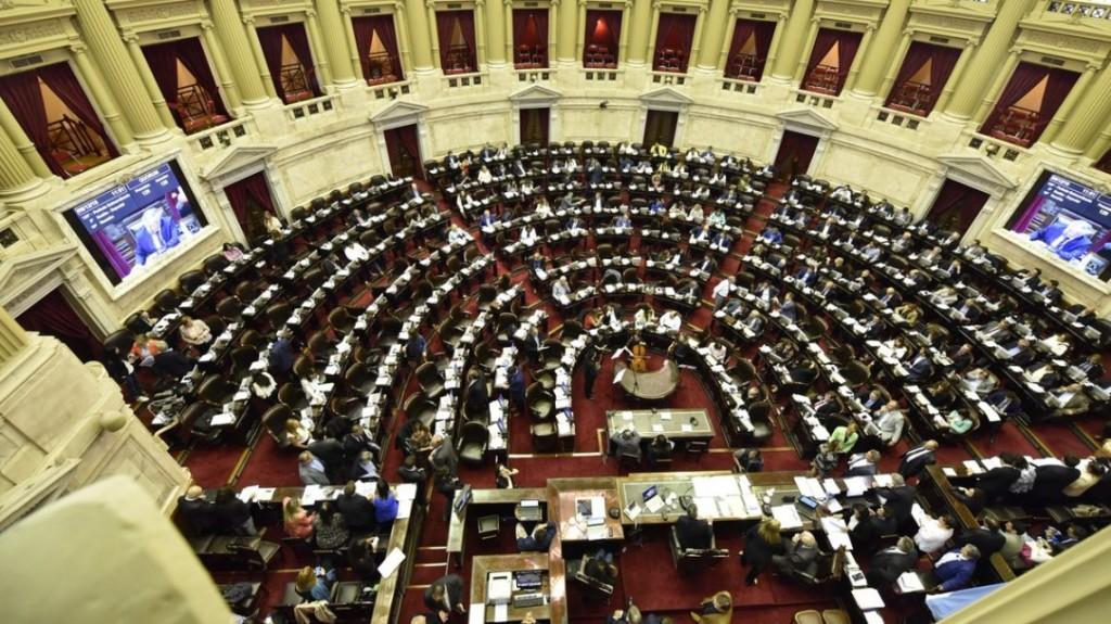 Proyecto anti barras y extinción de dominio: la agenda con la que el Congreso retoma sus actividades