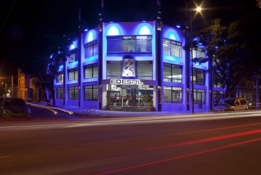 Edesal: cortes programados para el domingo