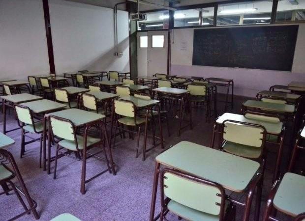 Comenzó el paro en la UNSL y la escuela Normal Mixta
