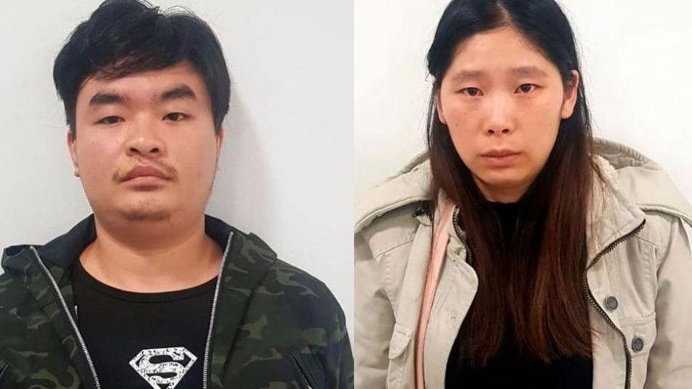 Caen en Dubai los acusados del triple crimen en supermercado chino de Junín